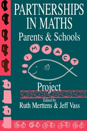 Partnership In Maths: Parents And Schools