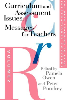 Children Learning To Read: International Concerns: Volume 2, 1st Edition (Paperback) book cover