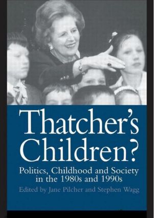 Back to the Future? Youth Crime, Youth Justice and the Rediscovery of 'Authoritarian Populism'