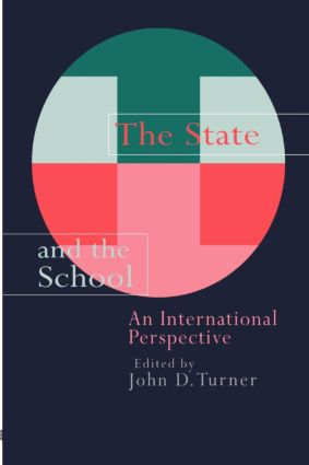 The State And The School