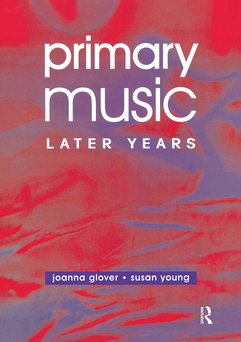 Primary Music: Later Years (Paperback) book cover