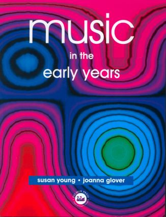 Music in the Early Years (Paperback) book cover