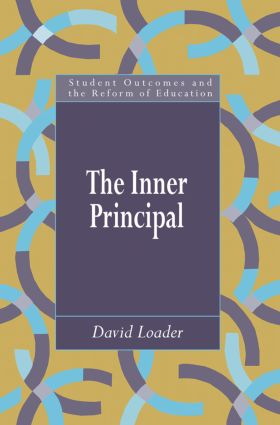 The Inner Principal: 1st Edition (Paperback) book cover