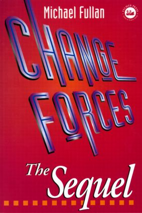 Change Forces - The Sequel