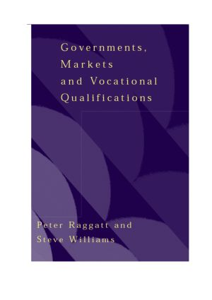 Towards a Competence-based System: Contextualizing the Reform of Vocational Qualifications