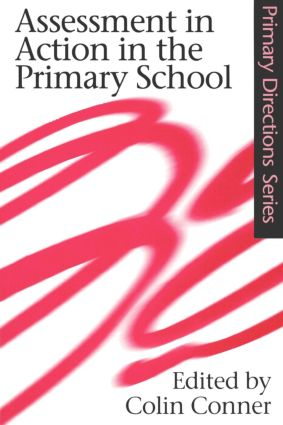 Assessment in Action in the Primary School (Paperback) book cover