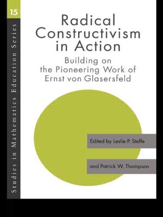 Radical Constructivism in Action
