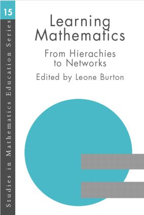 Learning Mathematics: From Hierarchies to Networks, 1st Edition (Paperback) book cover