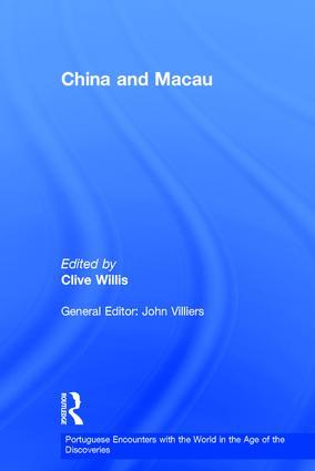 China and Macau