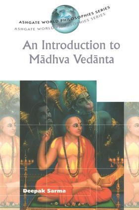 An Introduction to Madhva Vedanta
