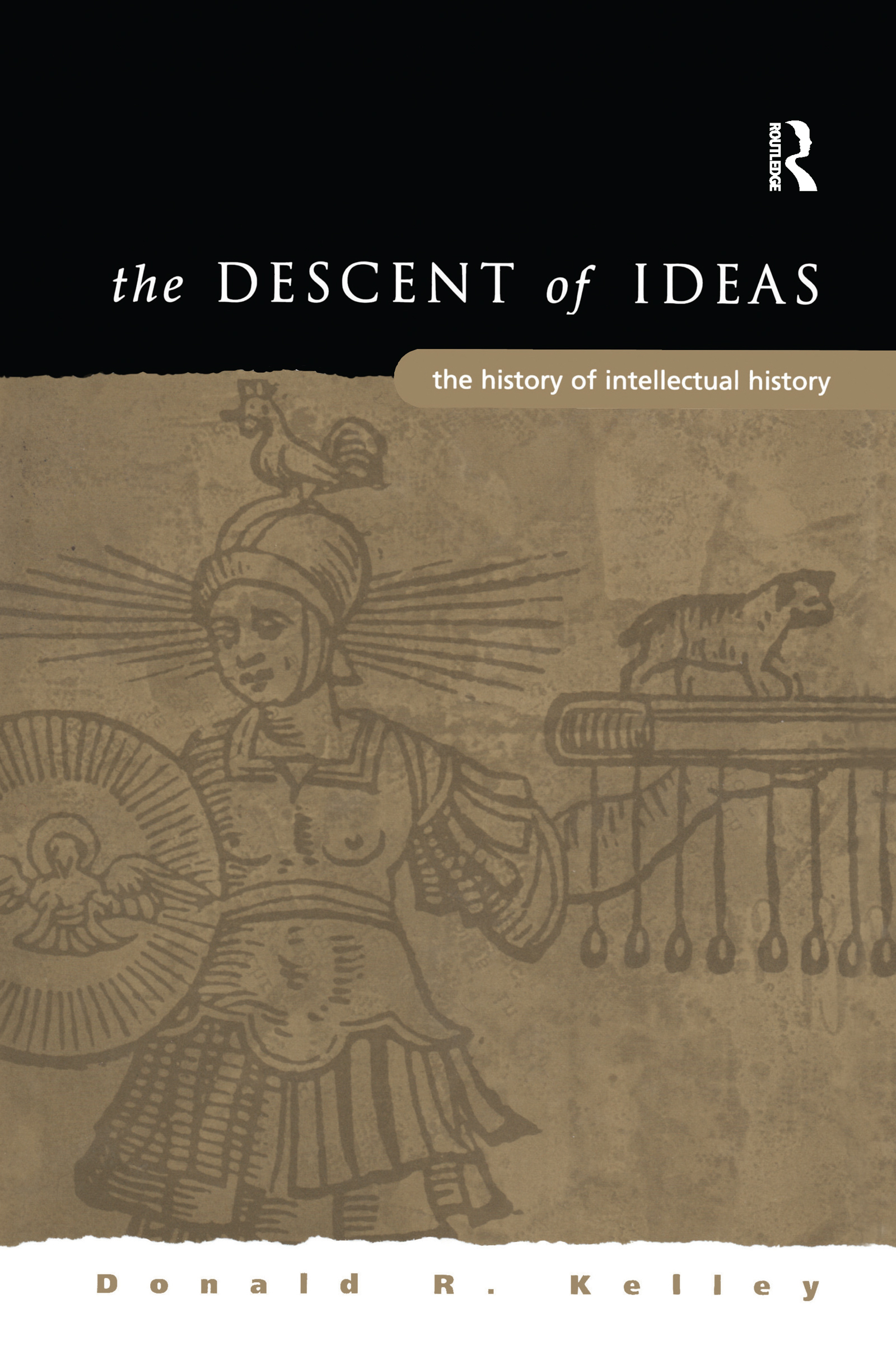 The Descent of Ideas