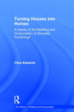 Turning Houses into Homes