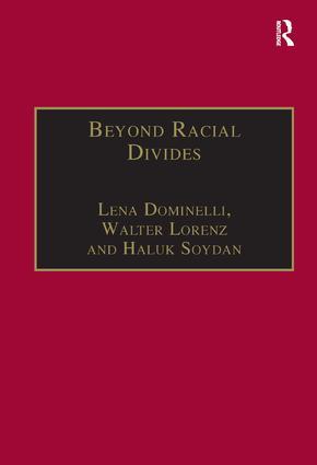 Ethnic Sensitivity: A Theoretical Framework for Social Work Practice