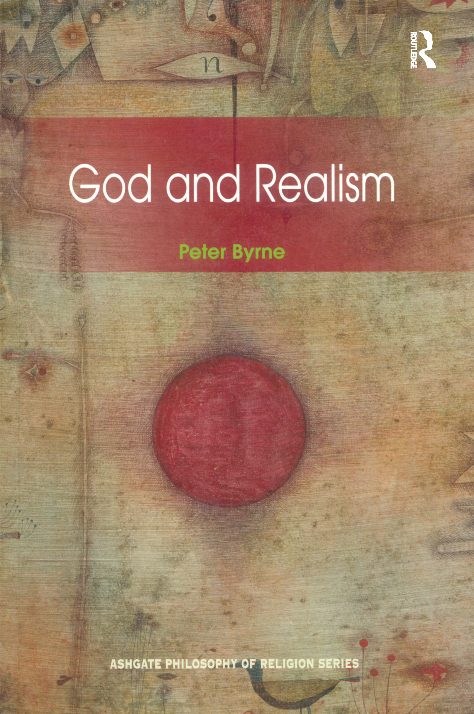 God and Realism book cover