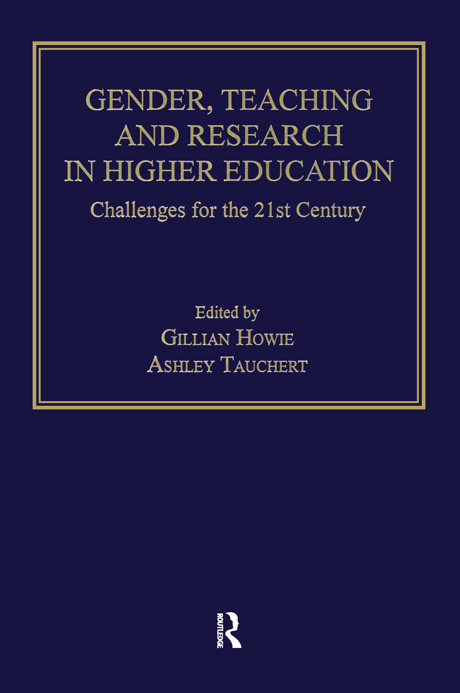 Gender, Teaching and Research in Higher Education