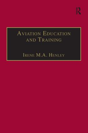 Aviation Education and Training