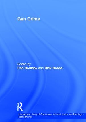 Gun Crime book cover