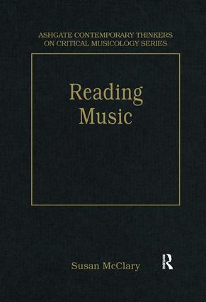 Reading Music: Selected Essays book cover