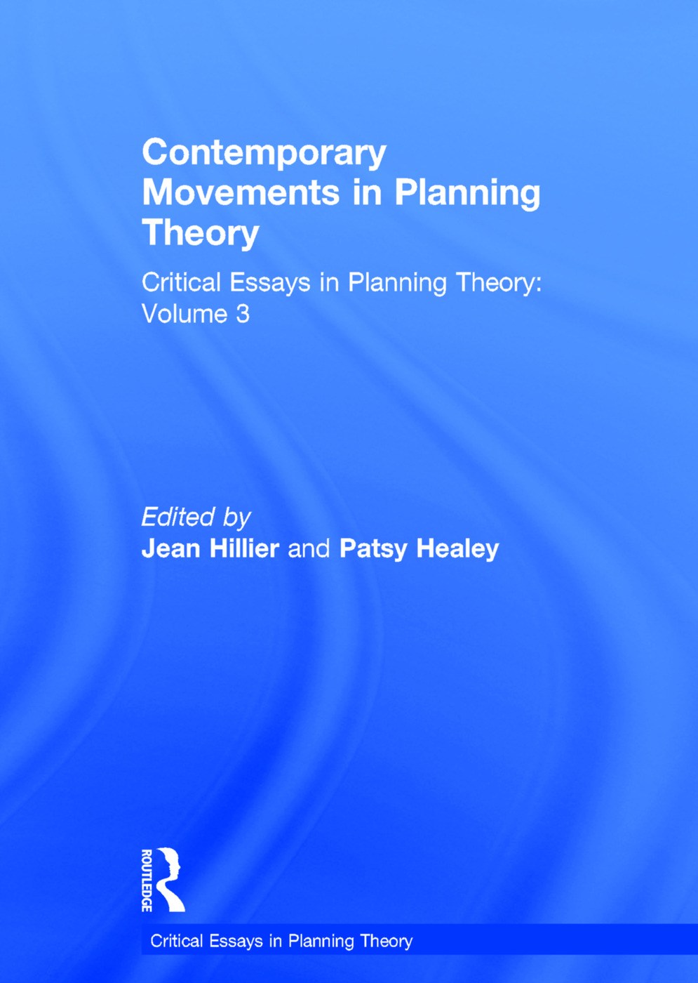 Patsy Healey (1992), 'A Planner's Day: Knowledge and Action in Communicative Practice, Journal of the American Planning Association, 58, pp. 9-20.