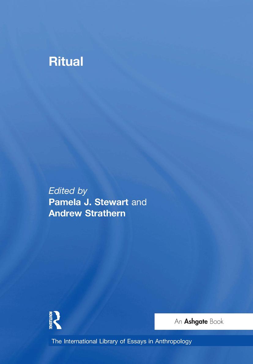 Ritual (Hardback) book cover
