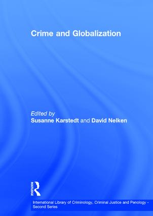 Crime and Globalization book cover