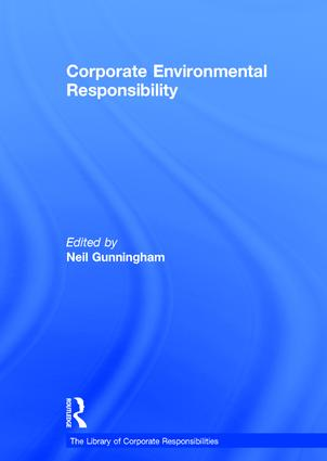 """Anja Schaefer and Brian Harvey (I 998), 'Stage Models of Corporate """"Greening"""": A Critical Evaluation', Business Strategy and the Environment, 7, pp. I 09-23"""