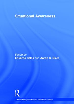 Situational Awareness book cover