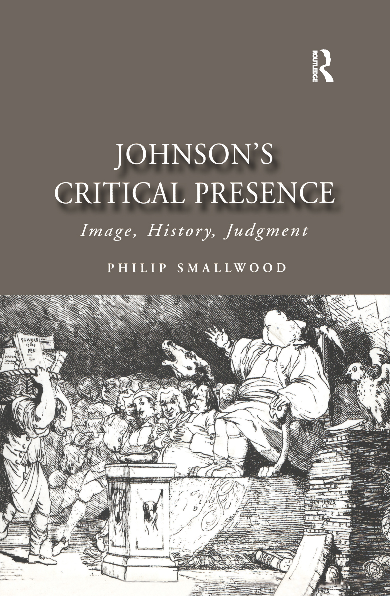 Chapter 6 From Image to History: Johnson's Criticism and the Genealogy of Romanticism