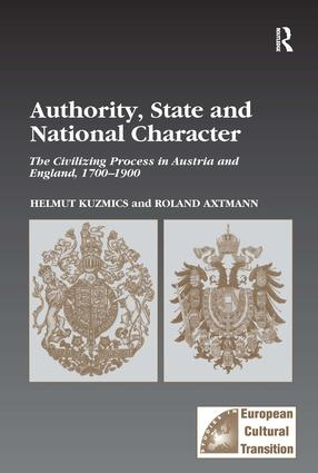 Bureaucratization as an Austrian Civilizing Process