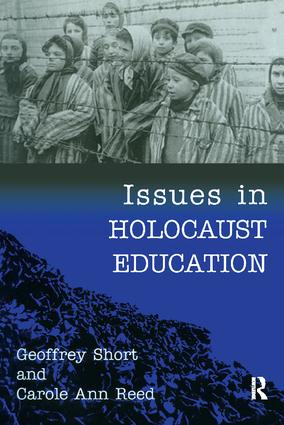 Teaching the Holocaust to Young Children