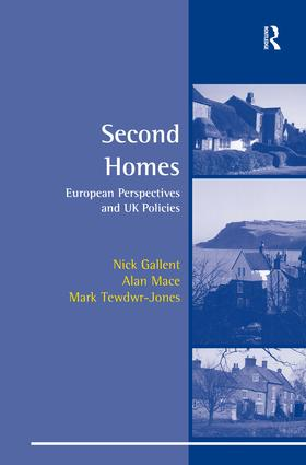 Second Homes