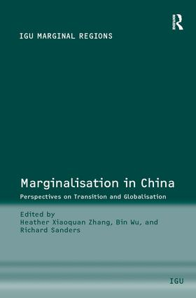 Institutional Responses to the Changing Patterns of Poverty and Marginalisation in China since 1949