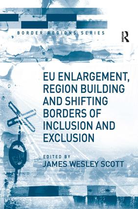 Wider Europe: Geopolitics of Inclusion and Exclusion at the EU's New External Boundaries