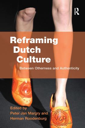 Reframing Dutch Culture