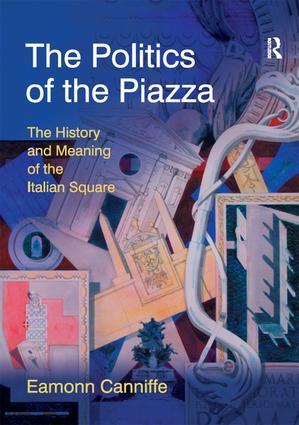 High Renaissance: The modern city all'antica