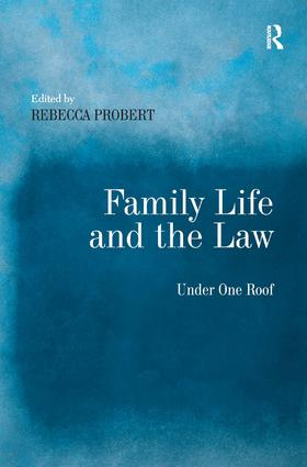 Family Law and Social Security