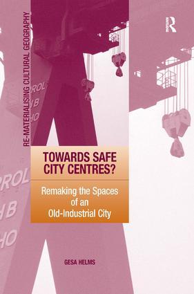 Towards Safe City Centres?