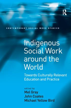 The Development of Culturally Appropriate Social Work Practice in Sarawak, Malaysia Ling How Kee