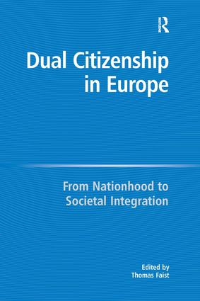 Pragmatism All the Way Down? The Politics of Dual Citizenship in Sweden