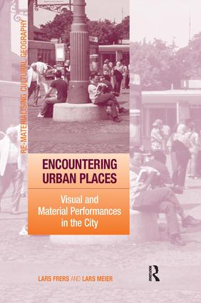 Urban Aesthetics and the Excess of Fact