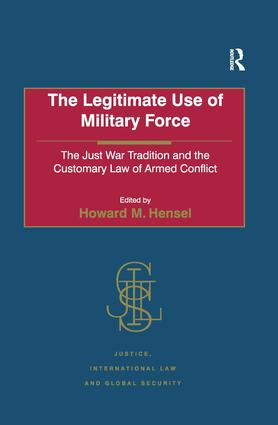 The Principle of Distinction: Beyond an Obligation of Customary International Humanitarian Law