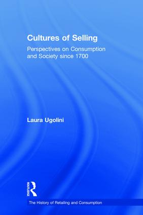 Cultures of Selling