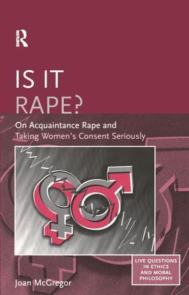 Is it Rape?