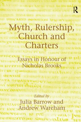 What Happened to Ecclesiastical Charters in England 1066–c.1100?