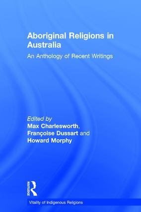 Aboriginal Religions in Australia