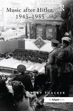 Anti-Fascism and Music