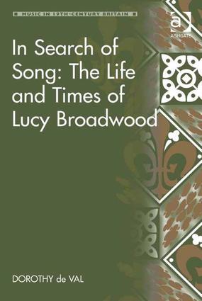 The Folk-Song Society
