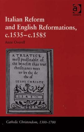 Edward Courtenay and Il Beneficio di Cristo