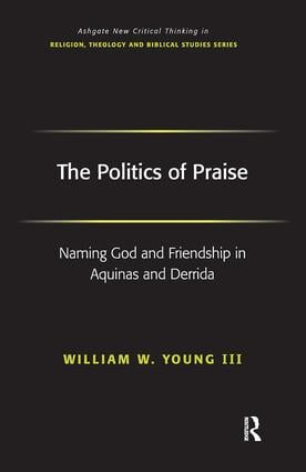 Charity, Friendship and Justice in the Summa Theologiae