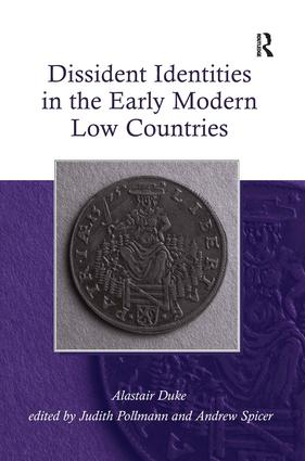 In Defence of the Common Fatherland: Patriotism and Liberty in the Low Countries, 1555–1576